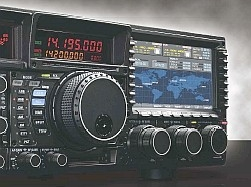 How to select an HF transceiver
